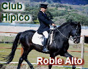 Club Hipico Roble Alto, Candeleda