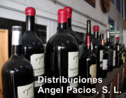 Distribuciones Angel Pacios, S. L. Piedralaves